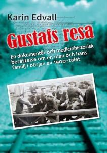 Gustafs resa omslag